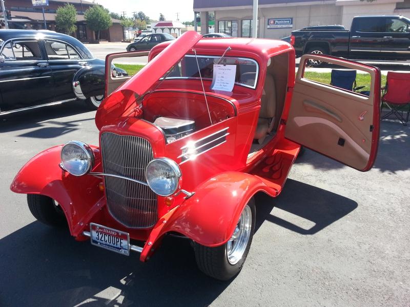 Pocatello Car Shows