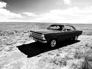 MayHem's '66 Fairlane Photo By: New View Photography