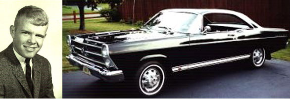 Picture for Gary Farley's Fairlane Story